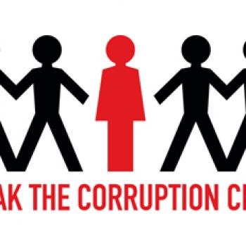 Statement on International Anti-Corruption Day